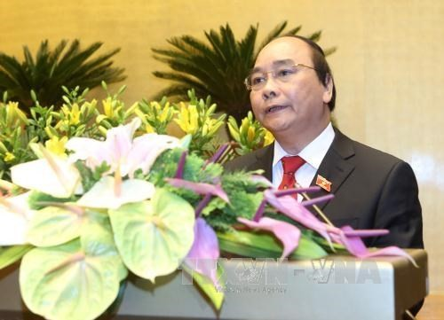 Public expects drastic changes from new Prime Minister - ảnh 1